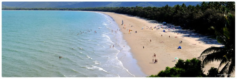 Queensland - Port Douglas 15