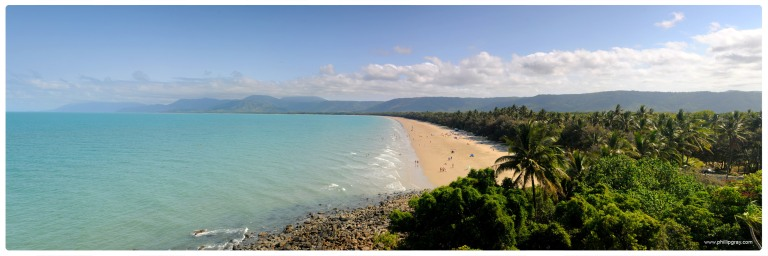 Queensland - Port Douglas 16