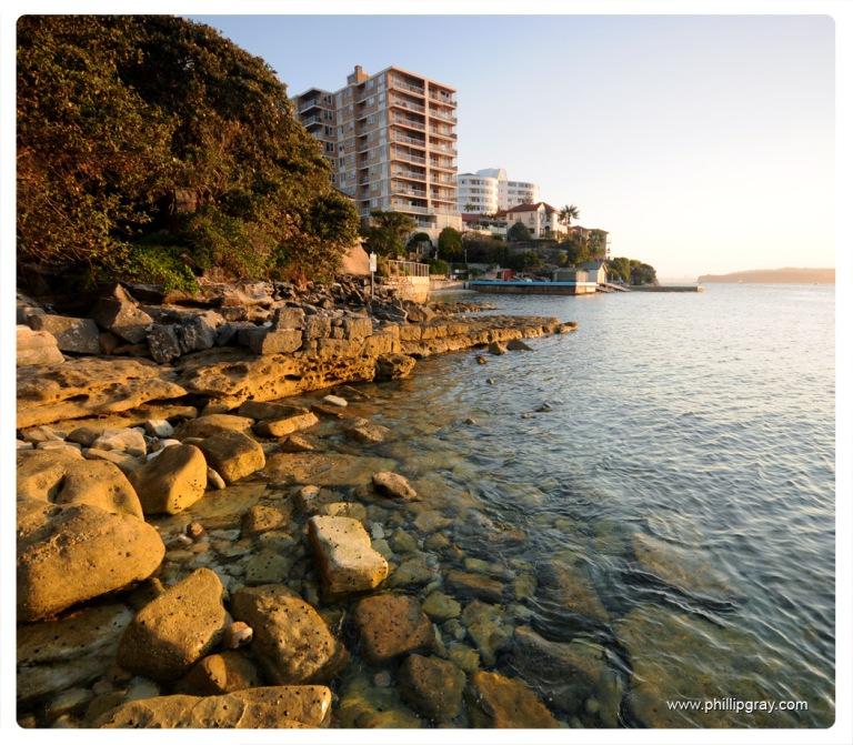 Sydney - Manly Addison Rd Beach 3