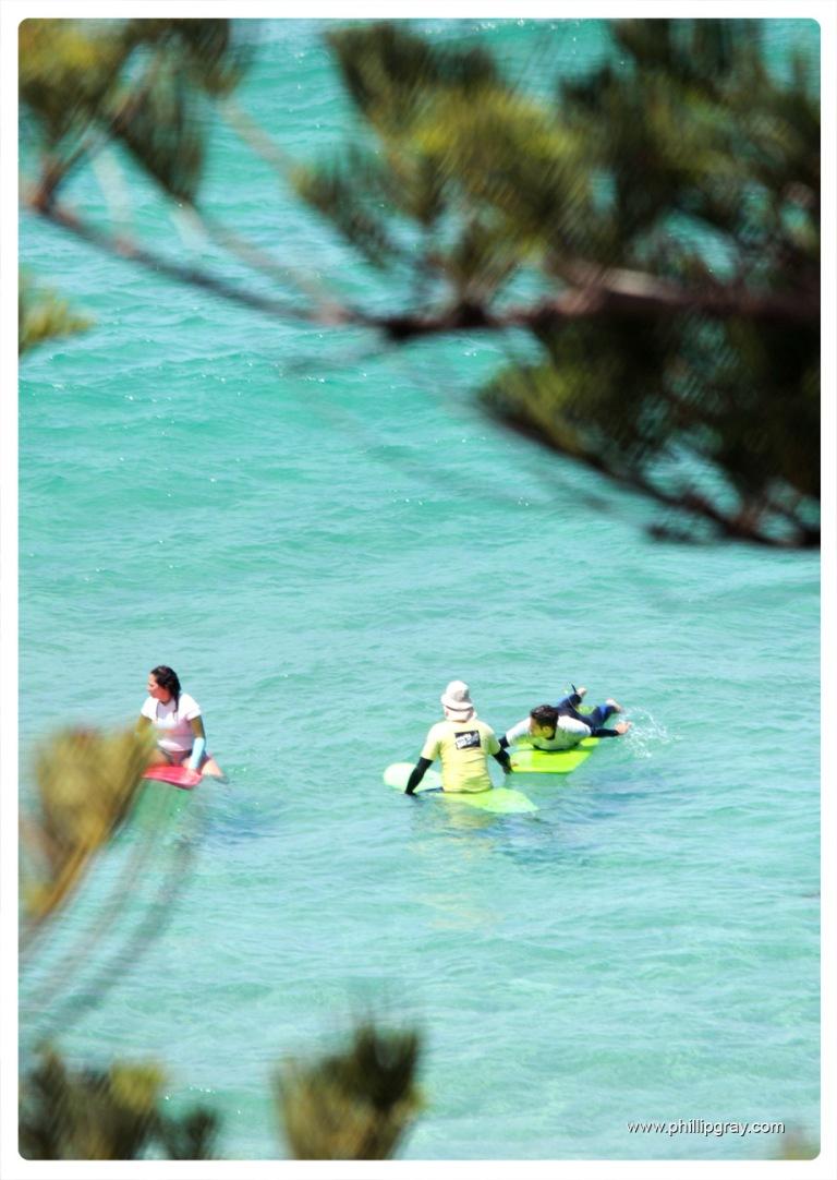 Sydney - Manly Surf School 8