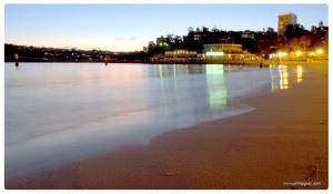 Sydney - Manly West Esplanade 3
