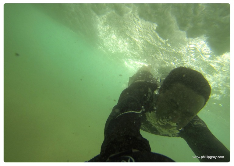Port Macquarie - Bodysurf GP 4