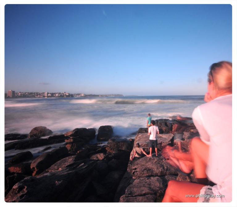 Sydney-Manly 12-13 Big Surf1