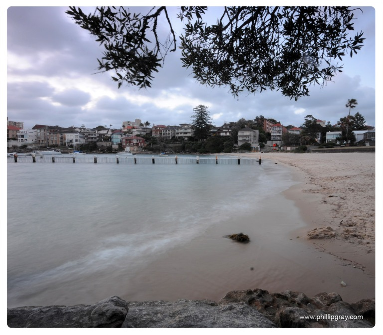 Sydney - Manly - Little Manly10