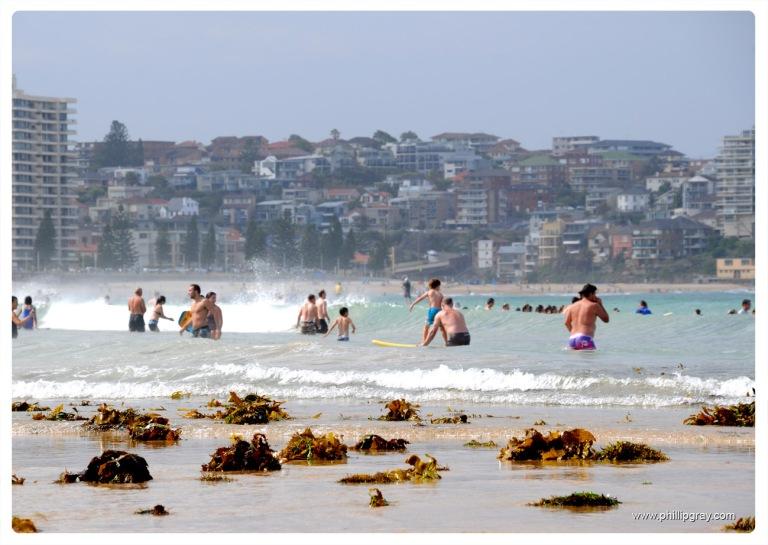 Sydney-Manly 12-13 Summer 11