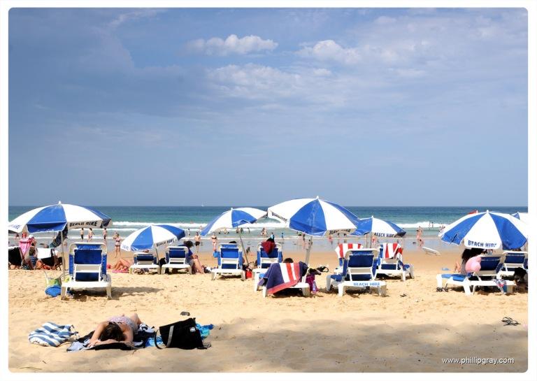 Sydney-Manly 12-13 Summer 12