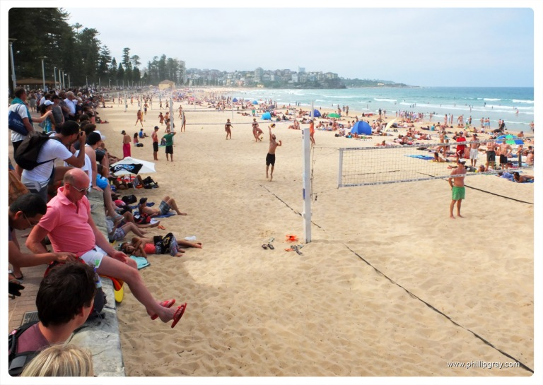Sydney-Manly 12-13 Summer 14