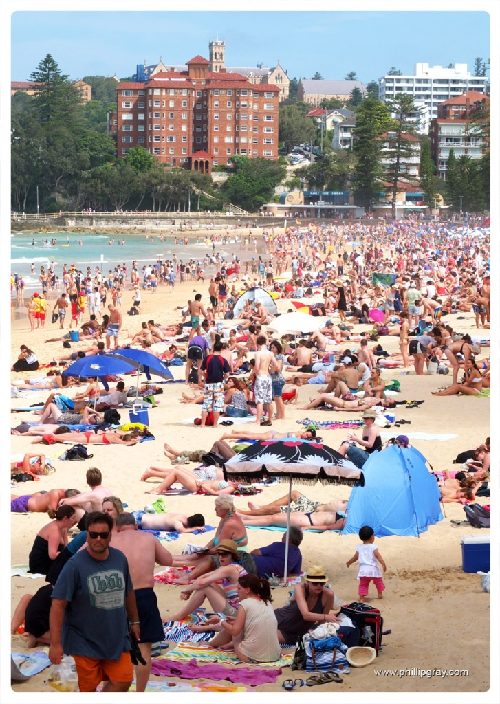 Sydney-Manly 12-13 Summer 15