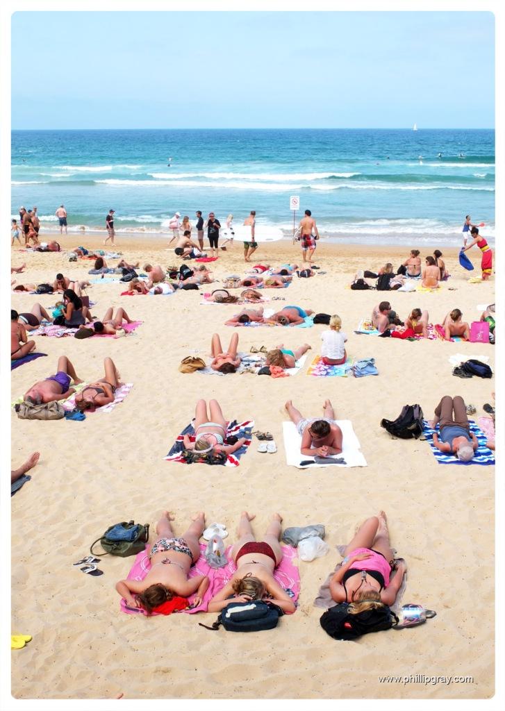 Sydney-Manly 12-13 Summer 16