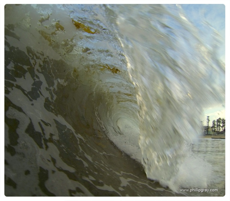 Sydney - Manly Shorebreak5