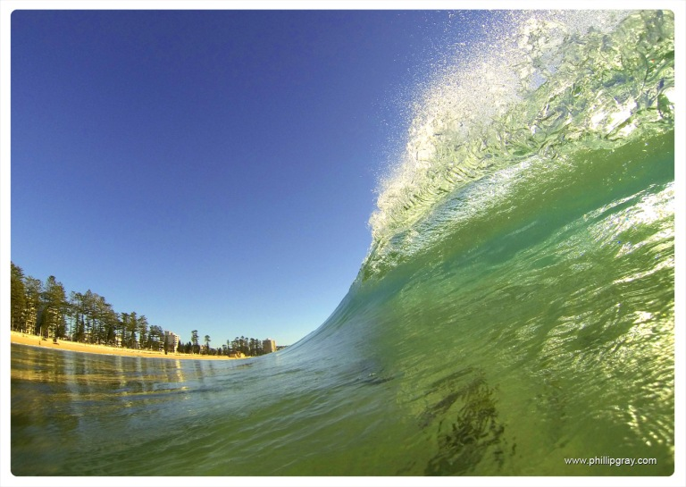 Sydney - Manly Waves3