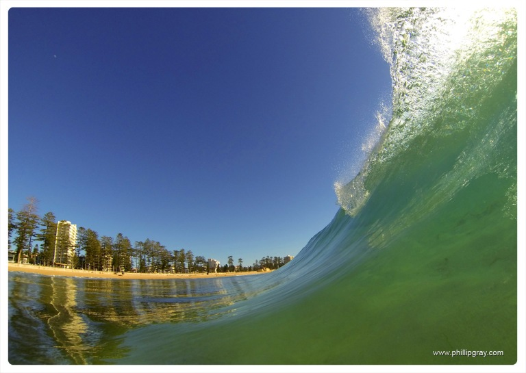 Sydney - Manly Waves5