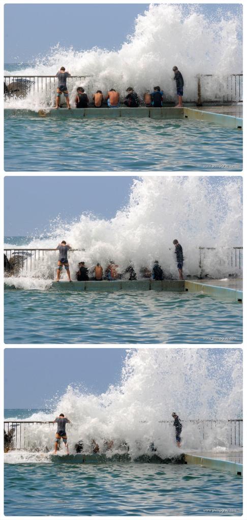 Sydney - Queenscliff Pool1