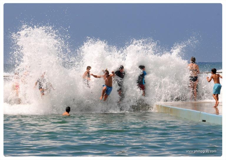 Sydney - Queenscliff Pool5
