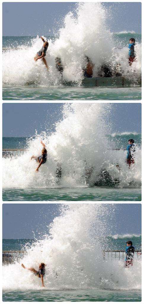 Sydney - Queenscliff Pool6