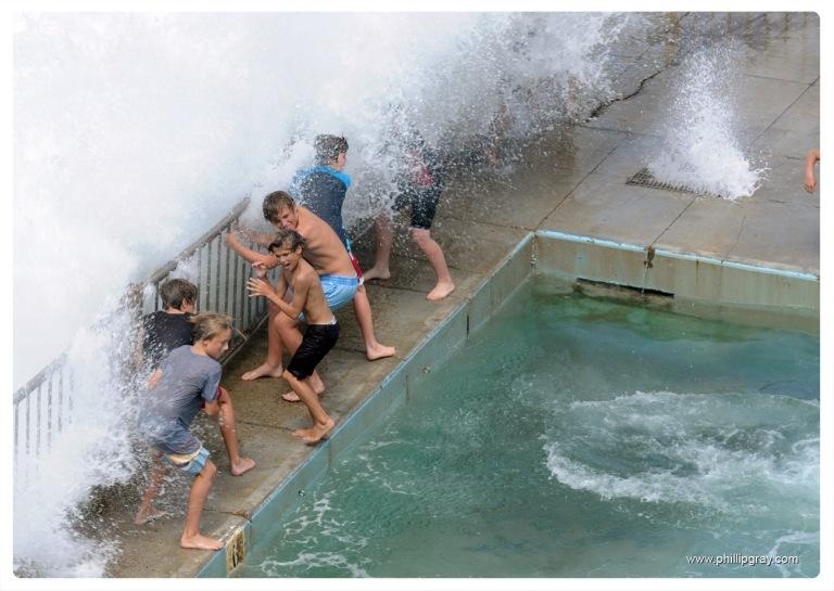 Sydney - Queenscliff Pool8b