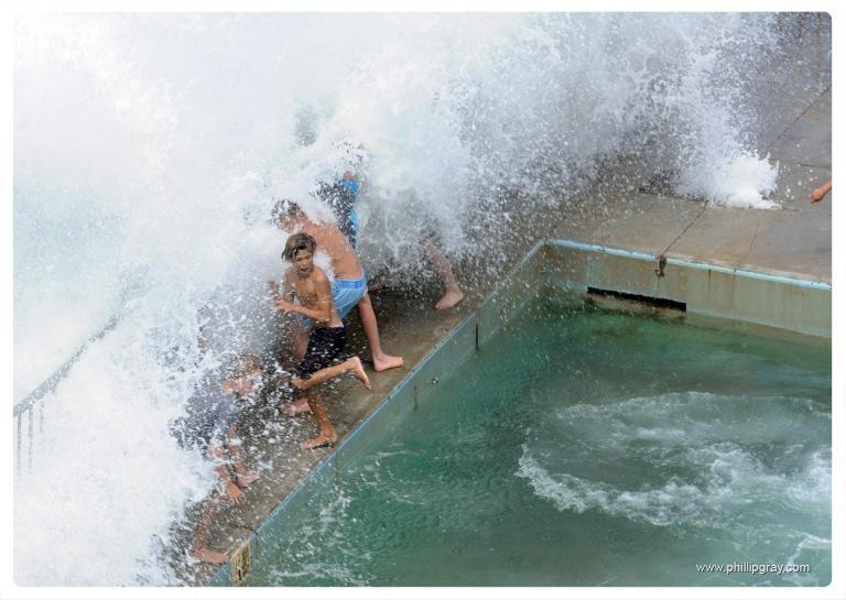 Sydney - Queenscliff Pool8c