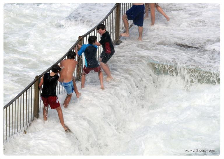 Sydney - Queenscliff Pool8f