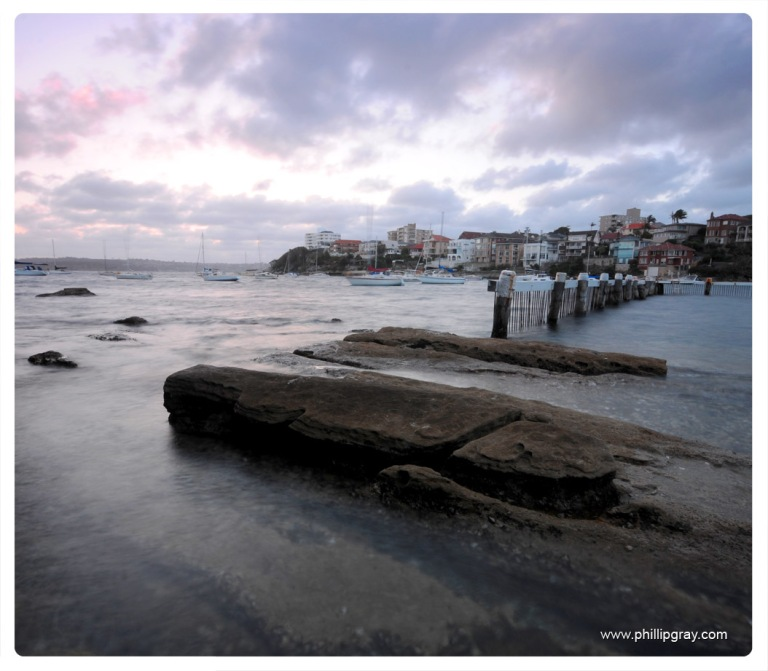 Sydney - Manly - Little Manly4
