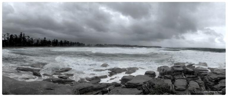 Sydney - Manly Storm 1