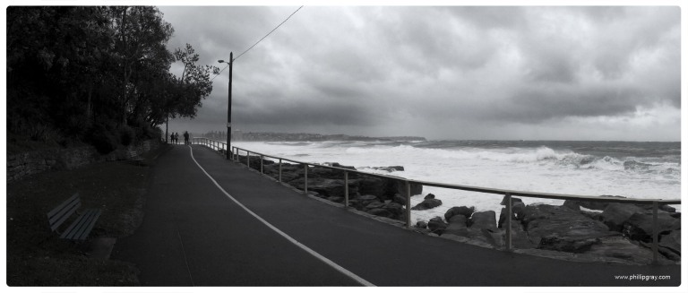 Sydney - Manly Storm 2