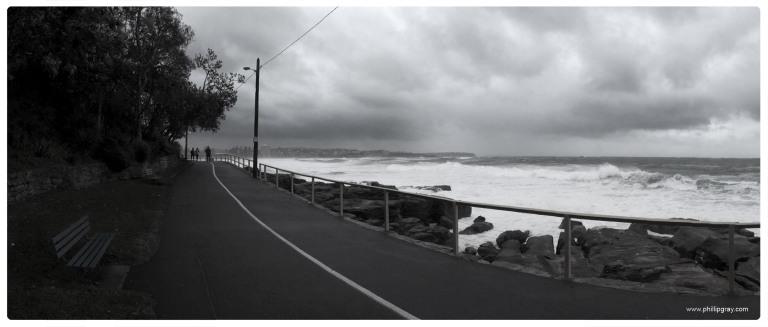 Sydney - Manly Storm 2