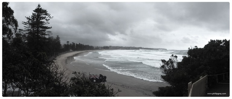 Sydney - Manly Storm 3