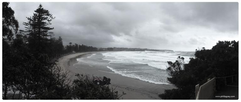 Sydney - Manly Storm 3
