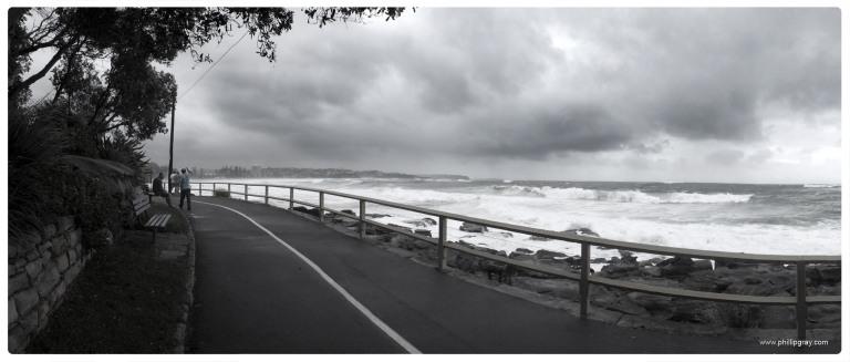 Sydney - Manly Storm 4