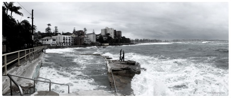 Sydney - Manly Storm 5