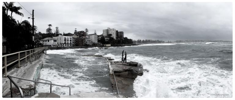 Sydney - Manly Storm 5