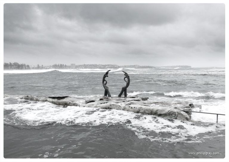 Sydney - Manly Storm 6
