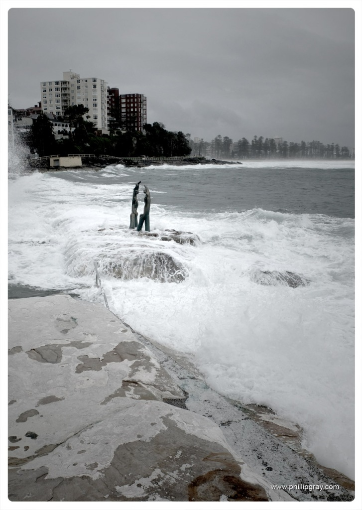 Sydney - Manly Storm 7