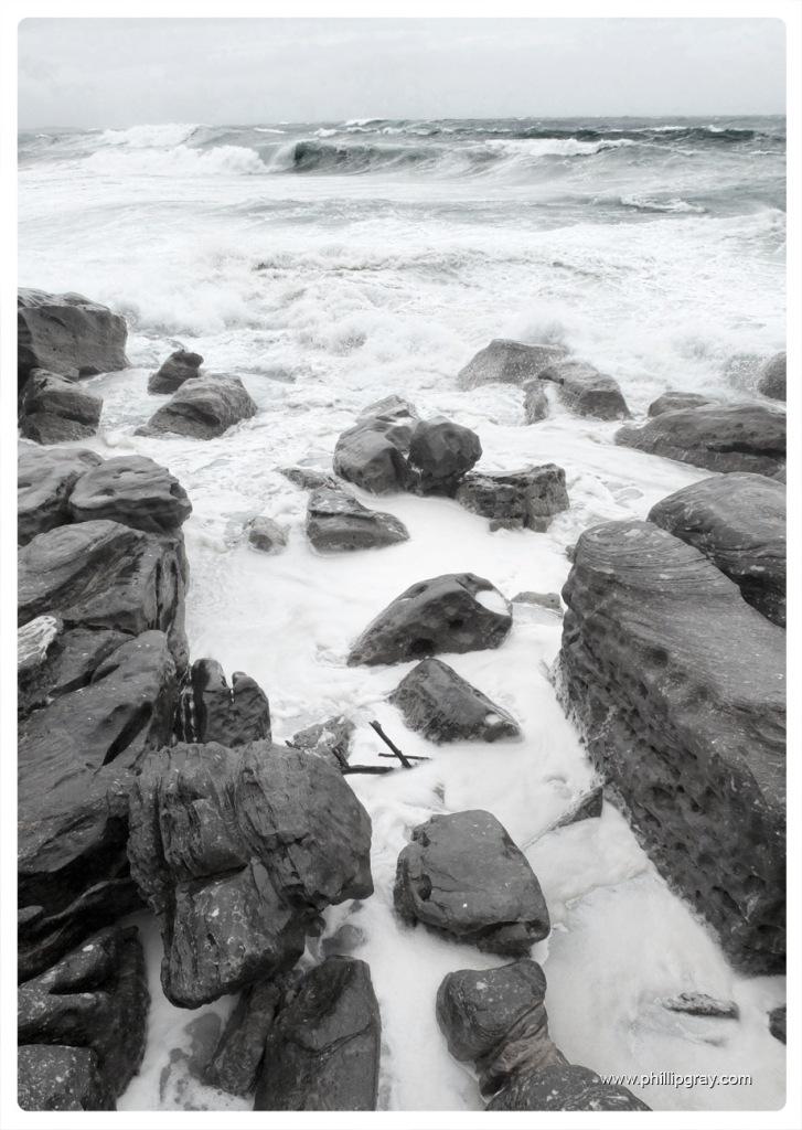 Sydney - Manly Storm 8