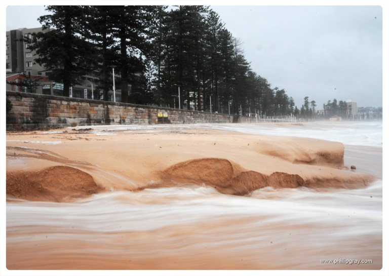Sydney - Manly Volleyball Washout 3