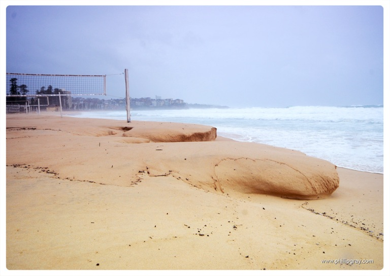 Sydney - Manly Volleyball Washout 4