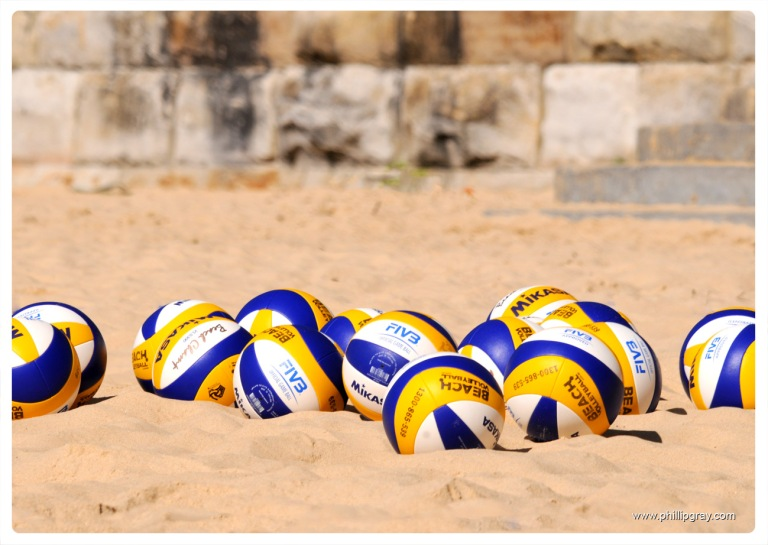 Sydney - Manly Volleyball1