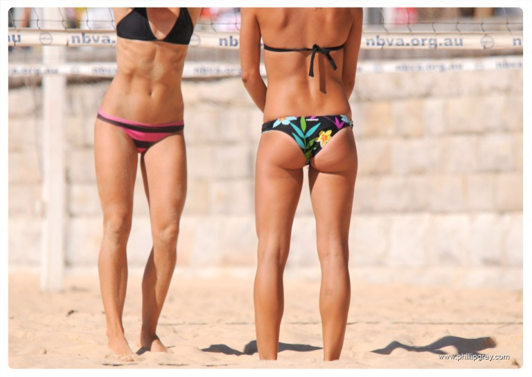 Sydney - Manly Volleyball2