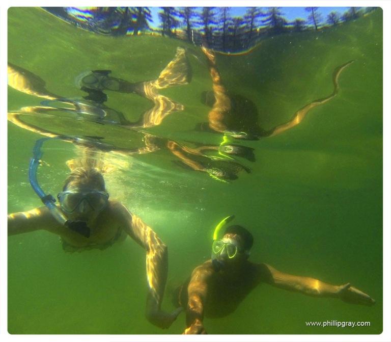 Sydney - Manly West Esp Snorkling1