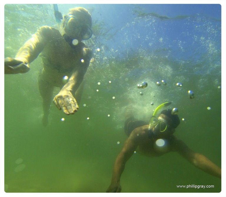 Sydney - Manly West Esp Snorkling5
