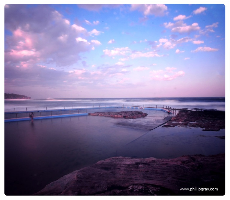 Sydney - South Curly Pool1