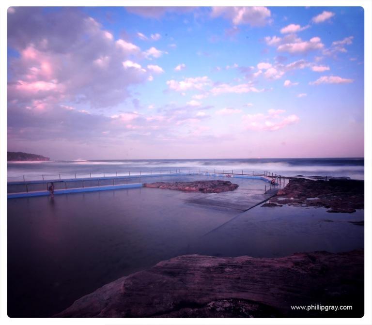 Sydney - South Curly Pool1