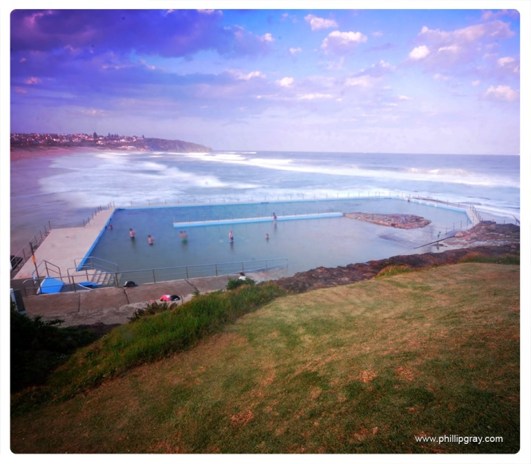 Sydney - South Curly Pool2