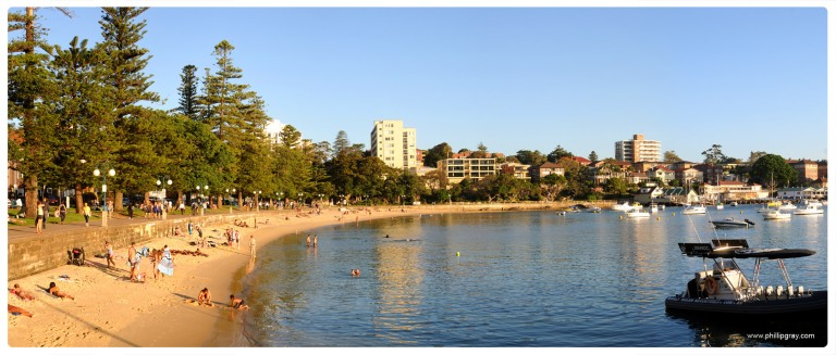 Sydney - Manly East Esp3