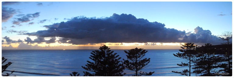 Sydney - Manly Sunrise 13