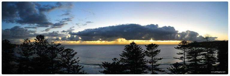 Sydney - Manly Sunrise 14