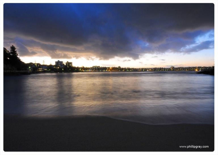 Sydney - Manly Shelley2