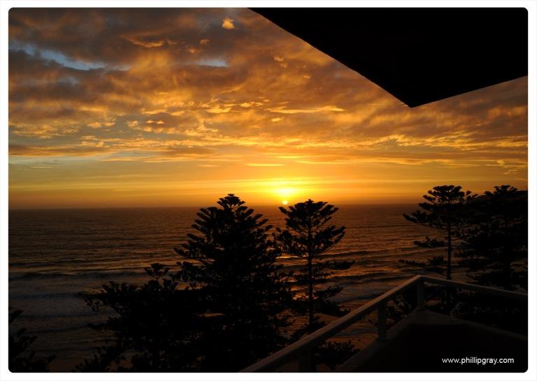 Sydney - Manly Sunrise 10