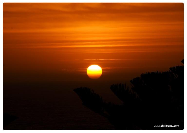 Sydney - Manly Sunrise 11