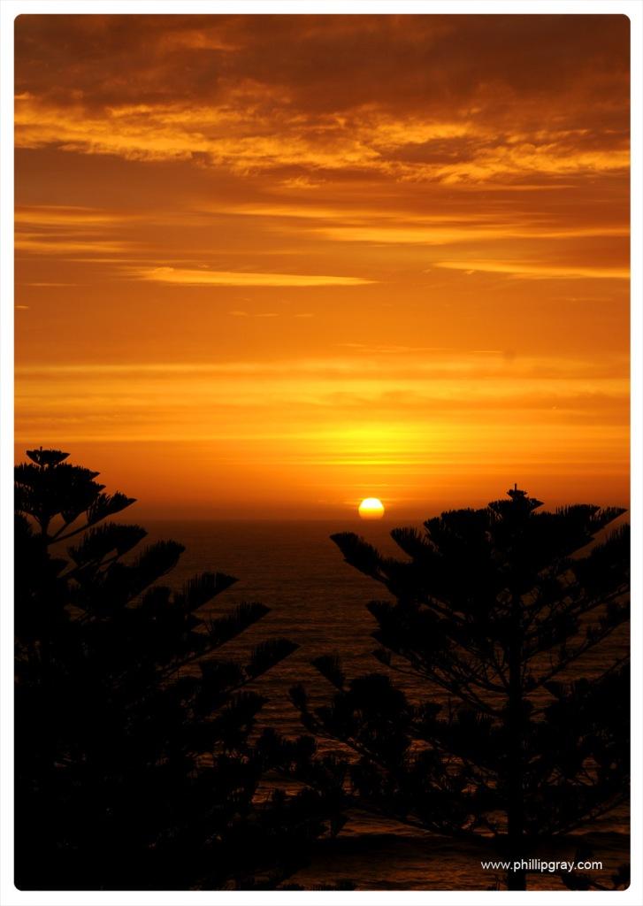 Sydney - Manly Sunrise 9